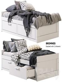 BRIMNES IKEA / BRIMNES IKEA