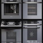 Kitchen Appliances Smeg Linea