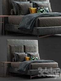 Bed twils SP2802