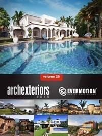Evermotion Archexteriors vol 25