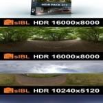Hdri Hub  HDR Pack 013