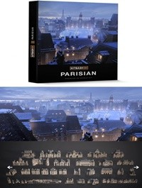 KITBASH3D PARISIAN