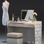 Dressing table Vissionaire – Titania