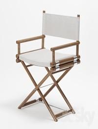 Braid MAXIM Director Chair