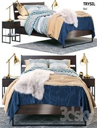 TRYSIL IKEA / TRISIL IKEA
