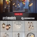 Evermotion Archmodels vol 184