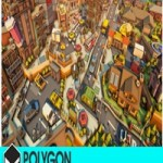 POLYGON MINI City Pack