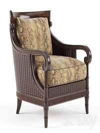 Tommy Bahama Stafford Chair
