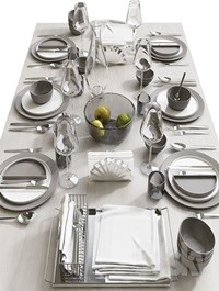 Table setting / Table setting 8
