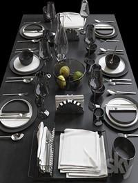 Table setting / Table setting 9