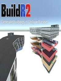 BuildR 2 Procedural Building Generator