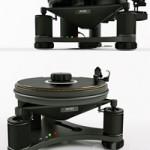 Player Avid HiFi vinyl