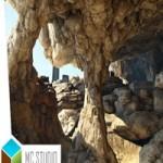 MCS Caves & Overhangs