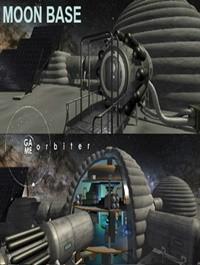 Moon Base 2030