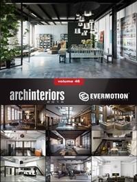 Evermotin Archinteriors vol 46