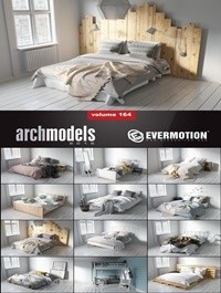 Evermotion Archmodels vol. 164