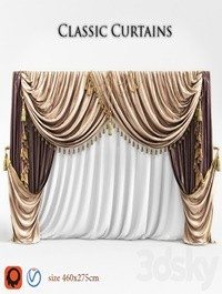Curtain (curtain classik)