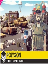 POLYGON Battle Royale Pack