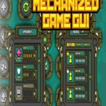 Mechanized Game GUI