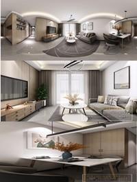 360 Interior Design 2019 Dining Room A05