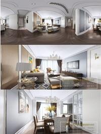360 Interior Design 2019 Dining Room B02