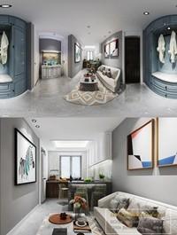 360 Interior Design 2019 Dining Room C02