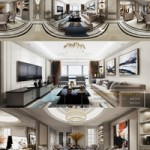 360 Interior Design 2019 Dining Room C03
