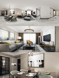 360 Interior Design 2019 Dining Room C06