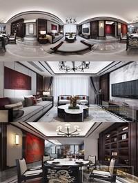 360 Interior Design 2019 Dining Room C10