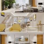 360 Interior Design 2019 Dining Room H02
