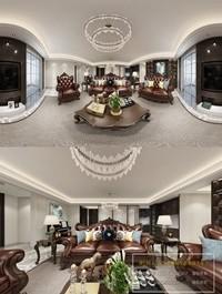 360 Interior Design 2019 Living Room T15