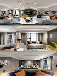 360 Interior Design 2019 Living Room T17