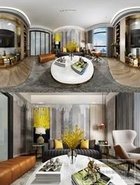 360 Interior Design 2019 Living Room T19