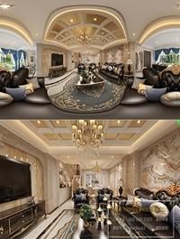 360 Interior Design 2019 Living Room Y12