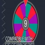 Stop The Wheel Complete Game Template Ready For Release