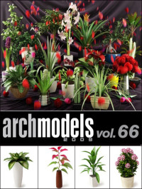 Evermotion Archmodels vol 66
