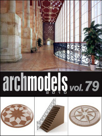 Evermotion Archmodels vol 79