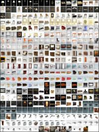 1000 Furniture Models