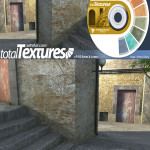 3D Total Textures V3 R2 Bases & Layers