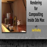 Rendering for Composites inside 3ds Max