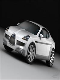 Mpavlos 3D Cars Collection