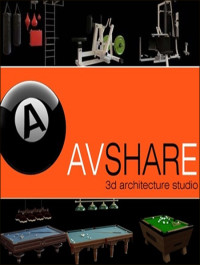Avshare Sport Accessories and Billiard Tables