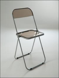 Plia Foldable Chair by BBB3viz