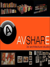 Avshare Books and Pictures