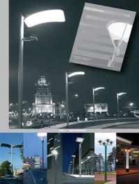 3D Models of Outdoor Lighting Saros Co