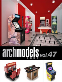 Evermotion Archmodels vol 47