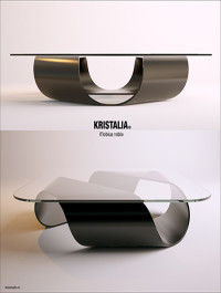 Mobius Table