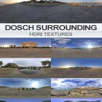 DOSCH DESIGN HDRI Surroundings