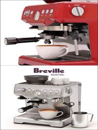 Best of the week Coffee Machine Breville Barista Express