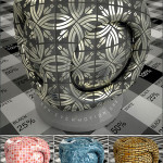 Evermotion Archshaders vol 2 for V RAY